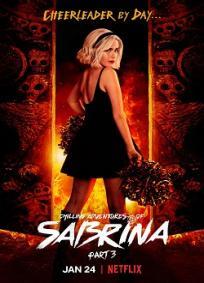 O Mundo Sombrio de Sabrina - Parte 3