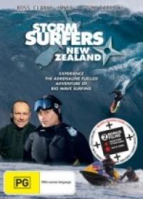 Storm Surfers - New Zealand