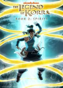 Avatar: A Lenda de Korra - 2ª Temporada