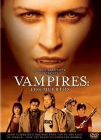 Vampiros - Os Mortos
