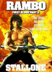 Rambo 2 - A Missão