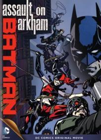 Batman - Ataque ao Arkham