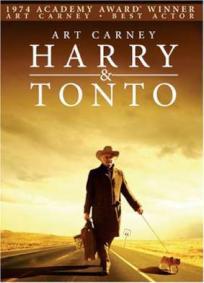 Harry - O Amigo de Tonto