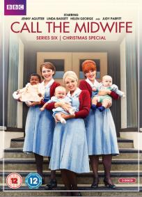 Call the Midwife - Temporada 6