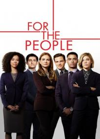 For the People - 2ª Temporada