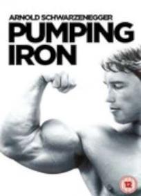 O Homem dos Músculos de Aço