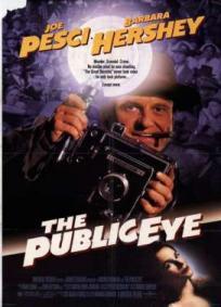 A Testemunha Ocular