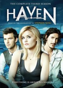 Haven - 3ª Temporada