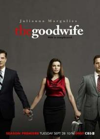 The Good Wife - 2ª Temporada