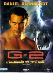 G-2 - O Guardião do universo