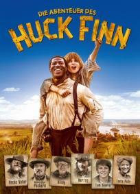 As Aventuras de Huck Finn 2012