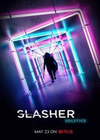 Slasher - 3ª Temporada