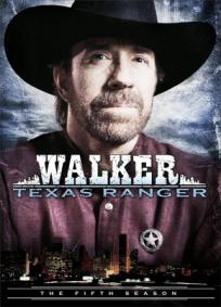 Walker, Texas Ranger (5ª Temporada)