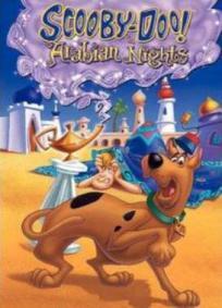 Scooby-Doo em Uma Noite das Arábias