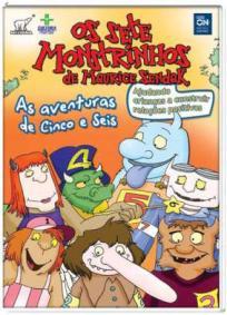 Os Sete Monstrinhos