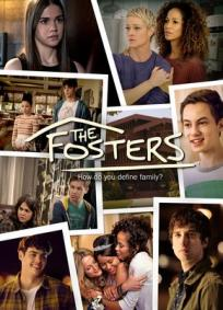 The Fosters - 5ª Temporada