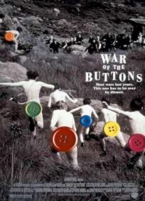 A Guerra dos Botões