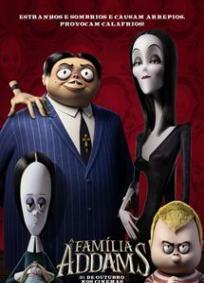 A Família Addams (2019)