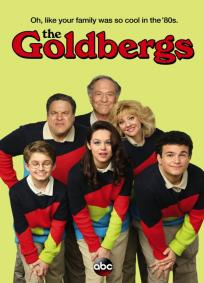 The Goldbergs - 1ª Temporada