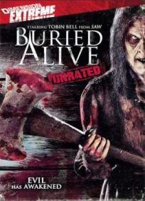 Enterrado Vivo (2007)