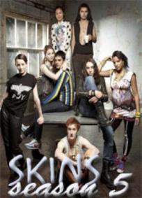 Skins - 5ª Temporada