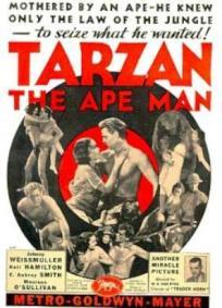 Tarzan - O Filho das Selvas | O Homem Macaco