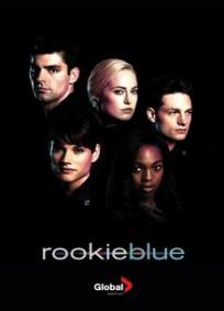 Rookie Blue - 3ª Temporada
