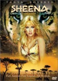 Sheena - A Rainha das Selvas