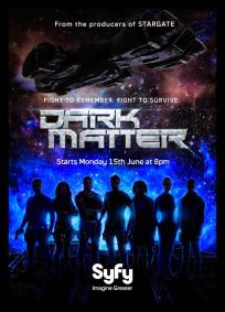Dark Matter - 1ªTemporada