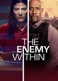 The Enemy Within - 1ª Temporada