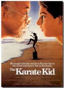 Karatê Kid - A Hora da Verdade