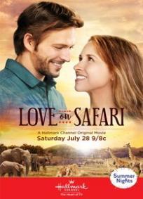 Amor no Safári