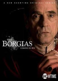 Os Bórgias - 1ª Temporada