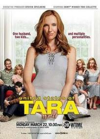 United States Of Tara - 2ª Temporada