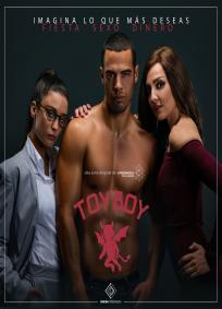 Toy Boy - 1ª Temporada