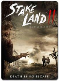 Stake Land – Anoitecer Violento 2