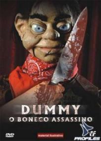 Dummy - O Boneco Assassino