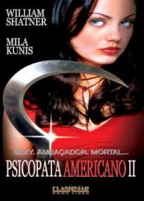 Psicopata Americano 2