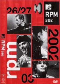 RPM MTV 2002