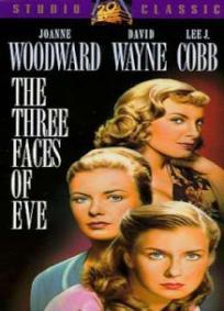 As Três Máscaras de Eva