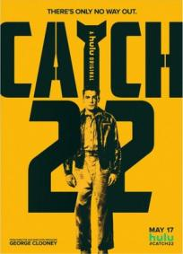 Catch-22 - 1ª Temporada