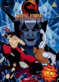 Mortal Kombat - Defensores do Reino