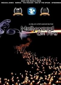Hollywood on Fire (P)