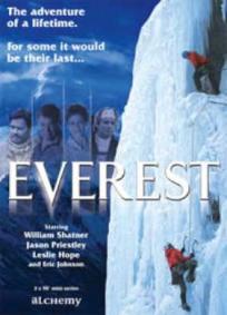 Everest - Um Desafio À Vida