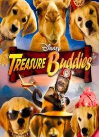 Treasure Buddies: Caça ao Tesouro