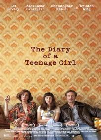 O Diário de uma adolescente