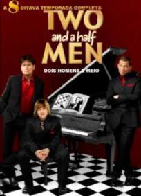 Dois Homens e Meio - 8º Temporada
