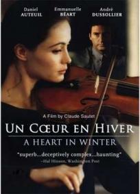 Um Coração no Inverno