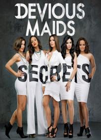 Devious Maids - 2ª Temporada