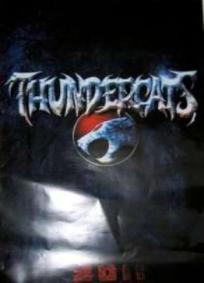 Thundercats (2011)